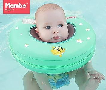 R&P Anillo la Natación del Cuello Bebé,No Necesita Inflable Anillo ...