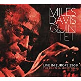 Live in Europe 1969: The Bootleg Series, Vol. 2