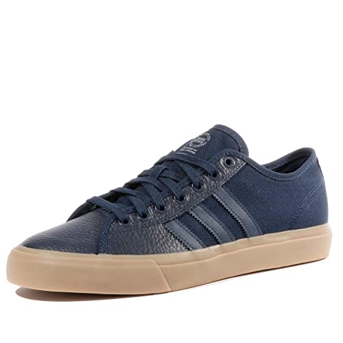 adidas Herren Matchcourt Rx Skateboardschuhe, blau: Amazon