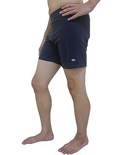 Amazon.com: 4-rth - Pantalones cortos de yoga para hombre ...