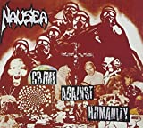 Crime Against Humanity by Nausea