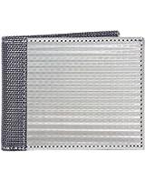 Stewart/Stand Texture Bill Fold Wallet
