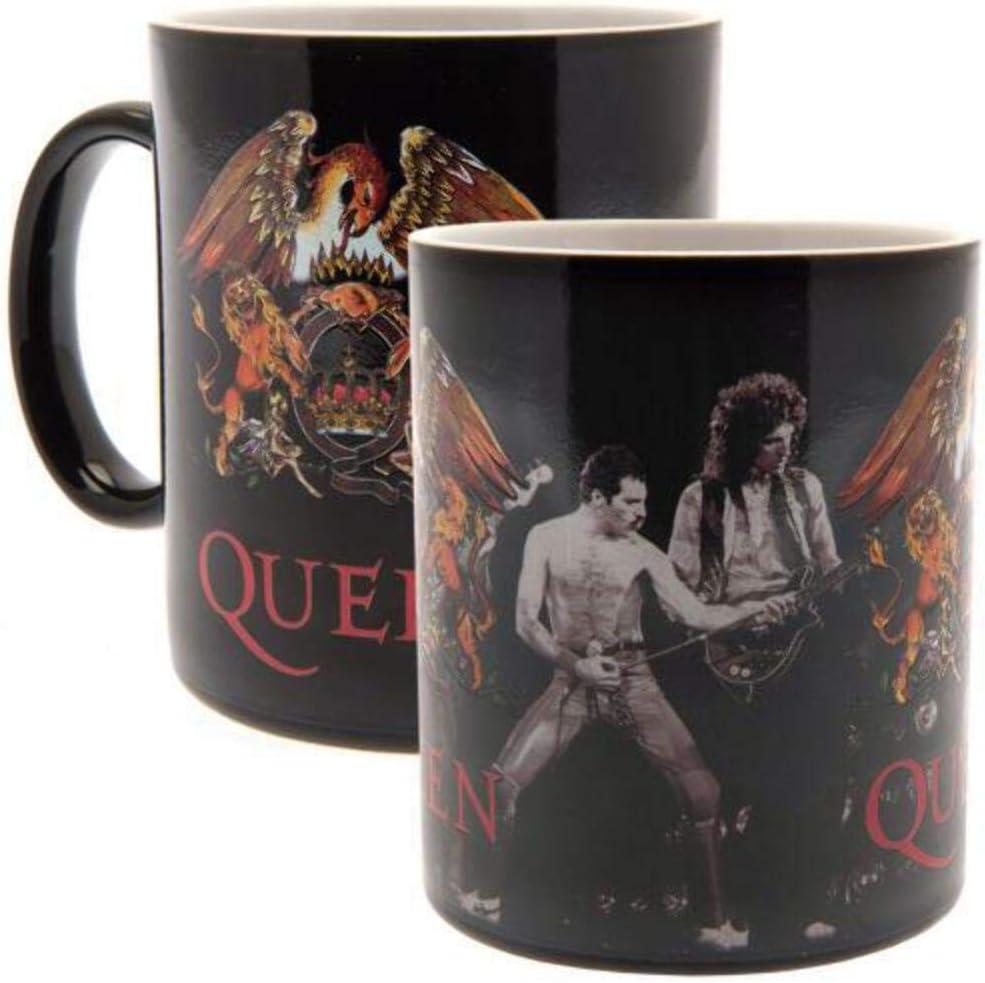 Good To Be Queen Glitter Mug