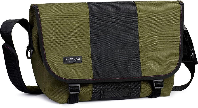 ティンバック2 バッグ カジュアル メッセンジャーバッグ Classic Messenger Bag クラシックメッセンジャーバッグ M Rebel 【返品不可】 (国内正規品) B07BNHC3CS