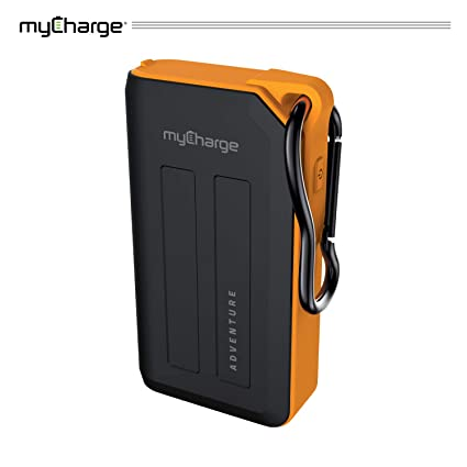 Amazon.com: myCharge Adventure Plus - Cargador portátil ...