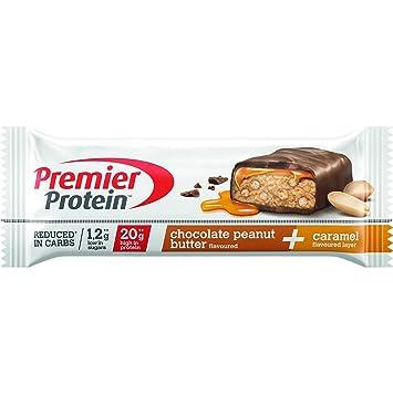 Premier protein riegel