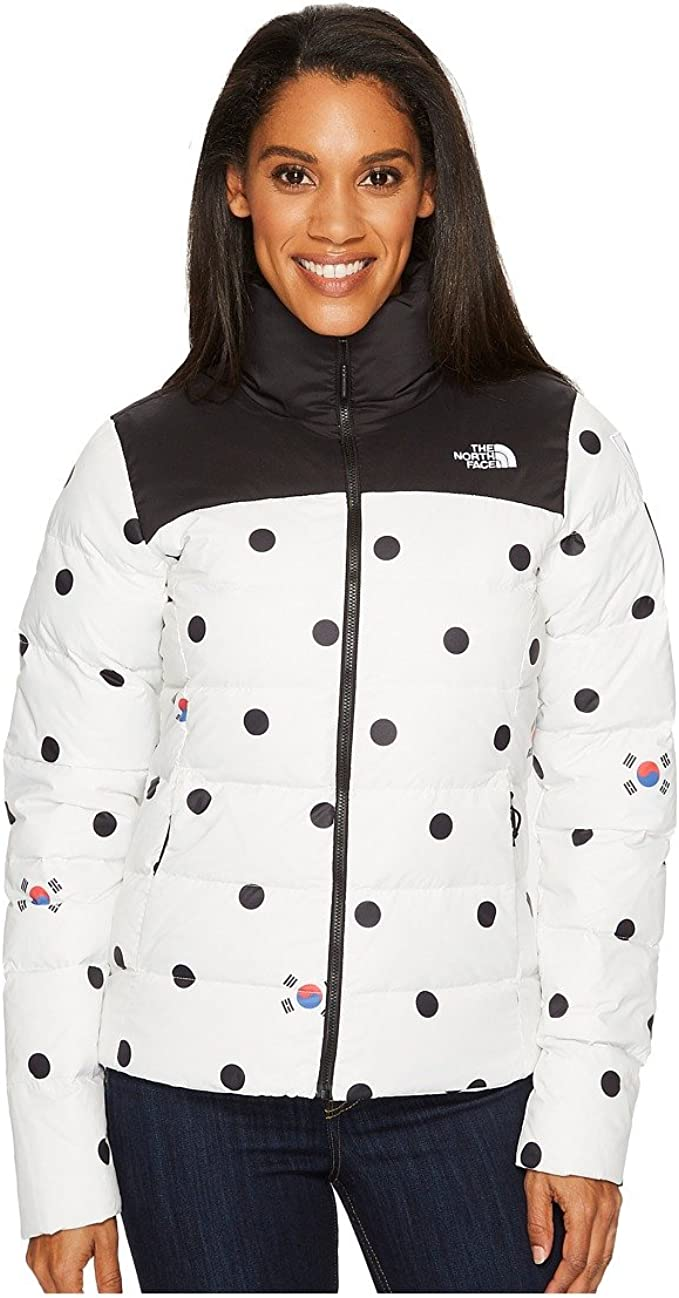 Ubriacarsi tampone può essere  THE NORTH FACE International Collection Limited Edition Nuptse (Korean)  Vaporous Grey: Amazon.ca: Clothing & Accessories
