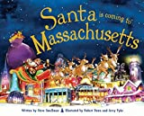 Santa Is Coming to Massachusetts, Steve Smallman, 1492606731