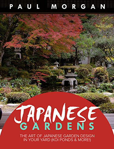 Japanese Gardens (2nd Edition): The Art Of Japanese Garden ...