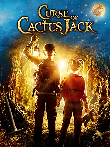 Curse of Cactus Jack (Kids And Family)
