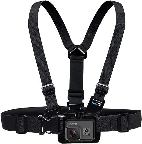 GoPro Jr. Chesty - Pack de Accesorios para cámaras Digitales GoPro ...