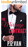 The Marriage Contract: A Hot Indian Romance