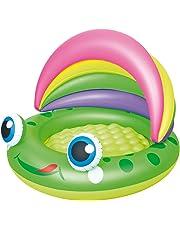 "Bestway Planschbecken ""Froggy Play"", 109x104x76cm"