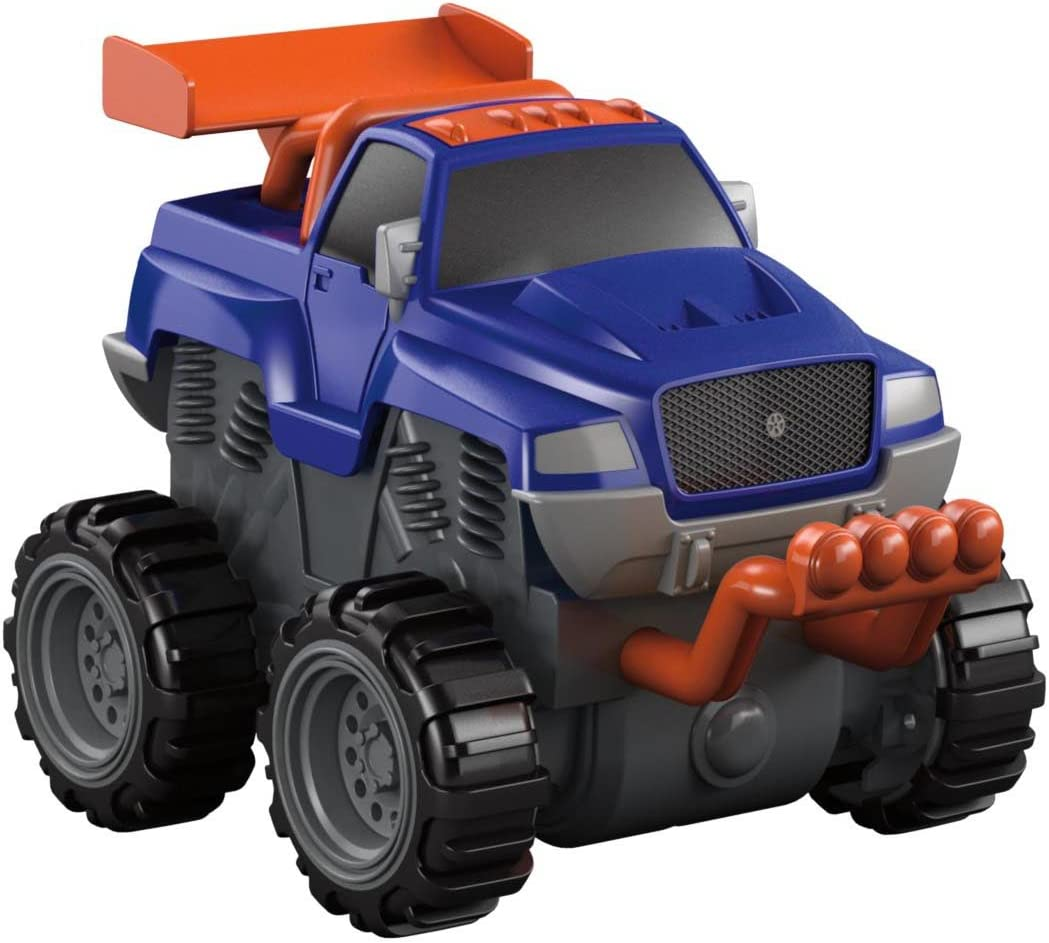 Fisher-Price Shake 'n Go! Off-Road Monster Truck