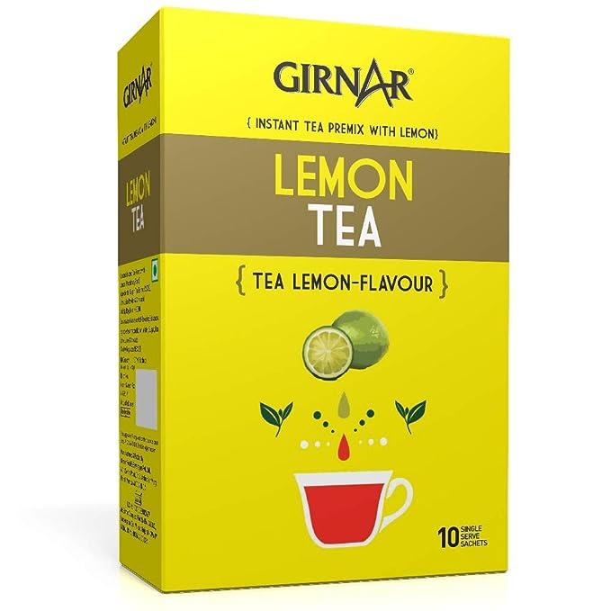2932b918fd707 Girnar Instant Tea With Lemon