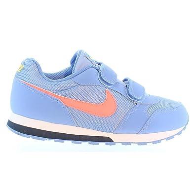 new style c5083 929ec Nike MD Runner 2, Baskets Basses Fille