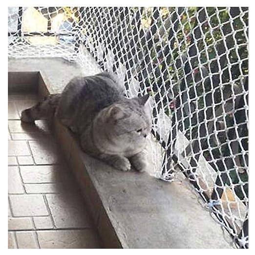Red para Gatos,Red de Segurida Valla de Protección Seguridad ...