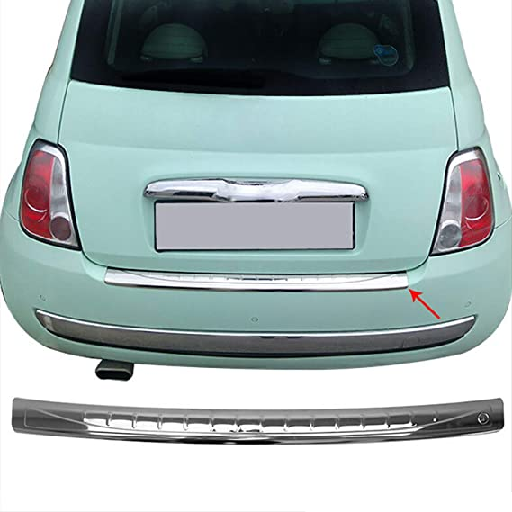 Door Mirror Cover To Fit Fiat 500 Left Hand Side 2007-2015