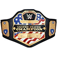 $129 » WWE United States Championship Commemorative Title Belt (2014)