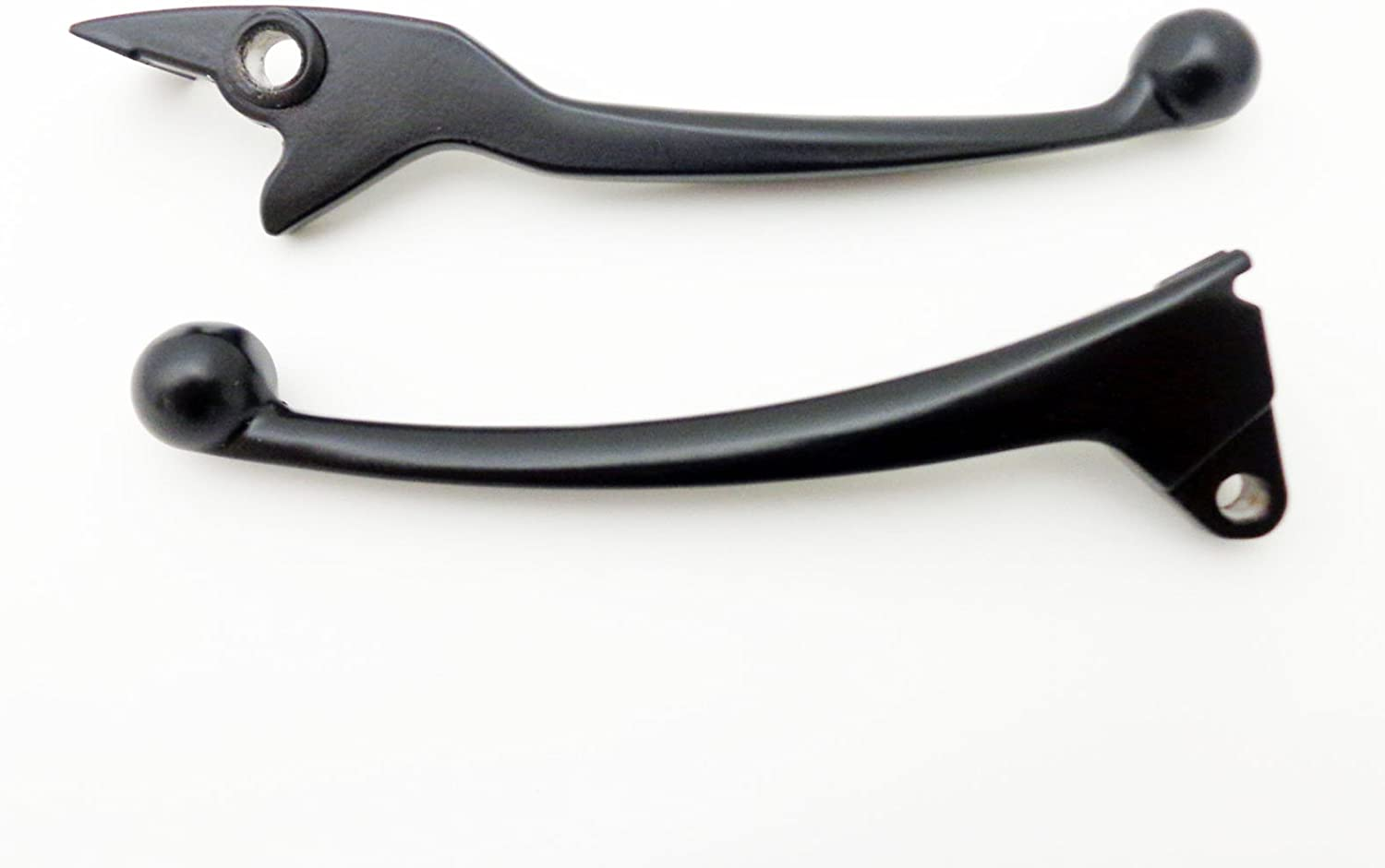 Left and Right Side for 150cc GY6 Gas Scooters Brake Lever Set