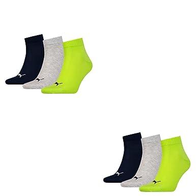 Puma Gr Herren Unisex Quarter 35 6 Für Damen 49 Socken Sneaker Paar 7YPwYqrF