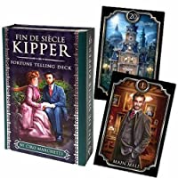 Fin De Siecle Kipper: Fortune Telling Deck