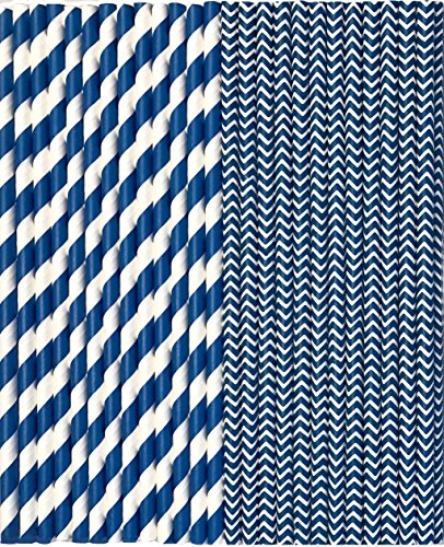Outside Box Papers Stripe Chevron product image