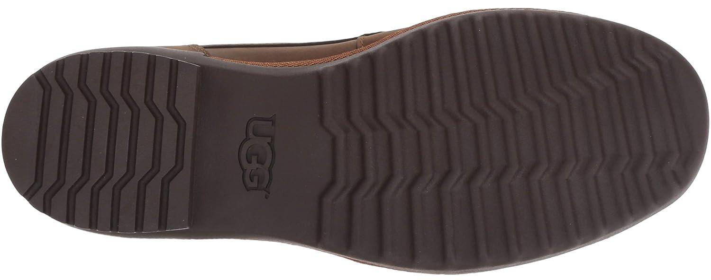 UGG? Heather Waterproof Leather Boot