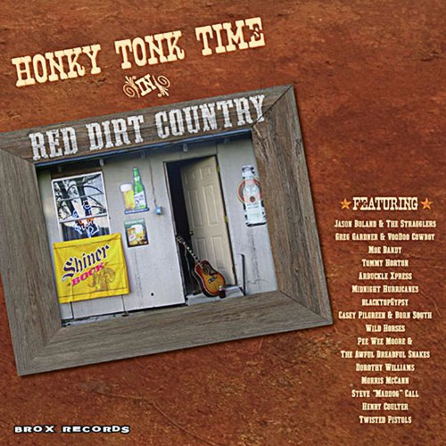 ed Dirt Country ()