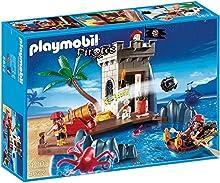 PLAYMOBIL - Set Club Piratas