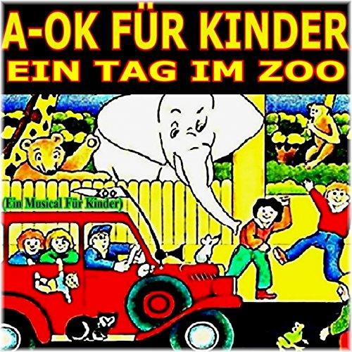 (Ein Tag im Zoo)