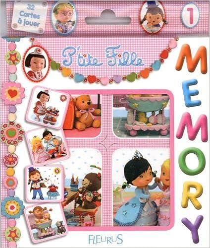 Livres gratuits en ligne Memory P'tite fille : Volume 1 pdf ebook