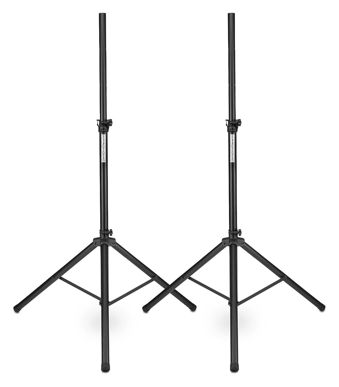Pronomic SPS-1A tripode de aluminio set 2x SPS-1A 2x Set