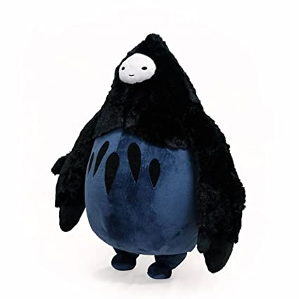 Gaya Entertainment Ori and the Blind Forest Plush Figure Naru 45 cm Peluches
