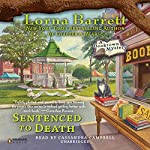 Sentenced to Death: A Booktown Mystery | Lorna Barrett
