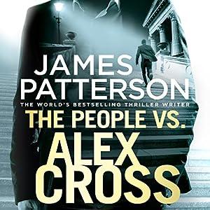 Download audiobook The People vs. Alex Cross: Alex Cross, Book 25