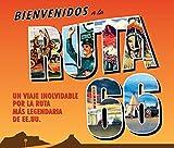 Bienvenidos a la ruta 66: Un viaje inolvidable por la ruta más legendaria de EE.UU. (Ocio y entretenimiento)