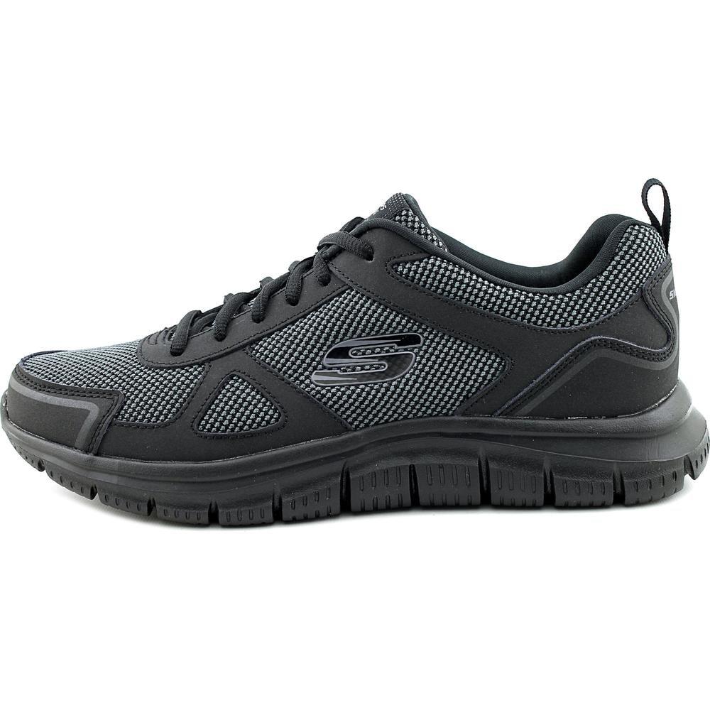 Skechers Herren Sneaker Training Herren 52630 BBK schwarz 301544 Schwarz