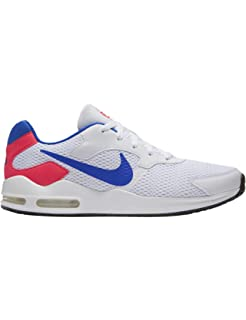 15bca25d105c NIKE Men s Air Max Guile -Blue Sneakers