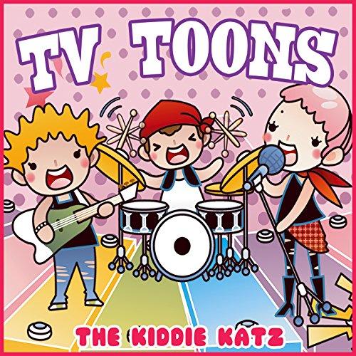 ... Tv Toons: Favorite Children Tv..