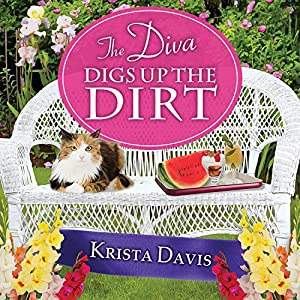 The Diva Digs up the Dirt Audiobook