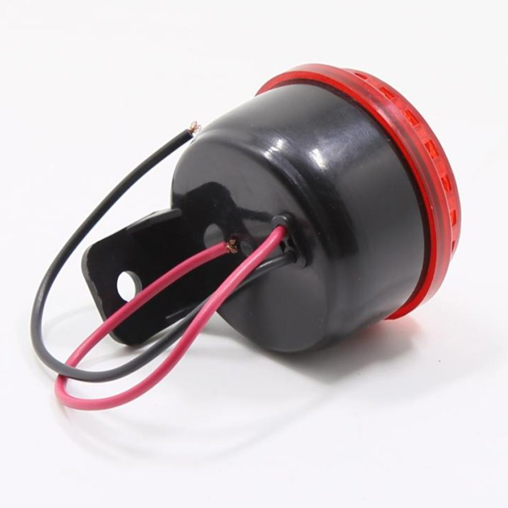Homyl Great Performance Car Reversing Alarm Horn Speaker Beeper Buzzers AS079