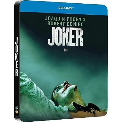 Joker Blu-Ray Steelbook Teaser [Blu-ray]