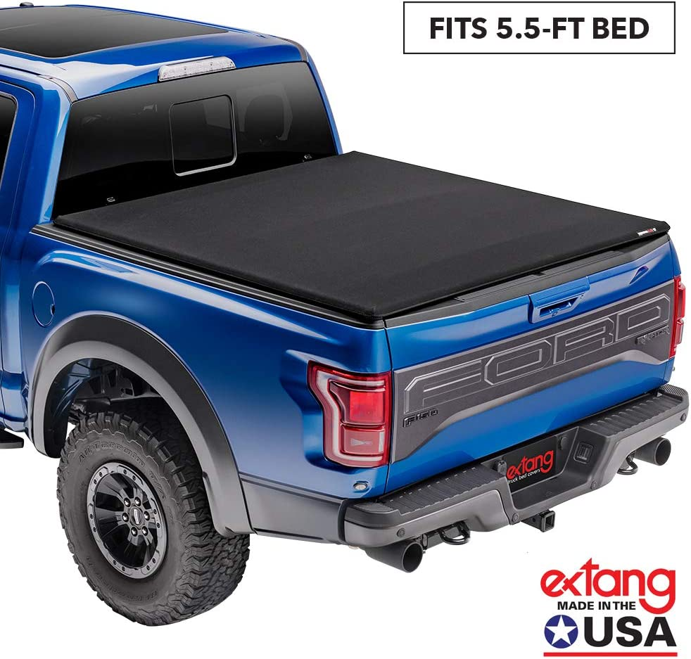 Best Tonneau Covers For Ford F150, Extang Trifecta Signature 2.0 Soft Folding Truck Bed Tonneau Cover
