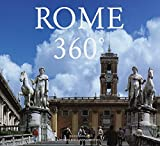 img - for Rome 360 by Attilio Boccazzi-Varotto (1998-11-06) book / textbook / text book