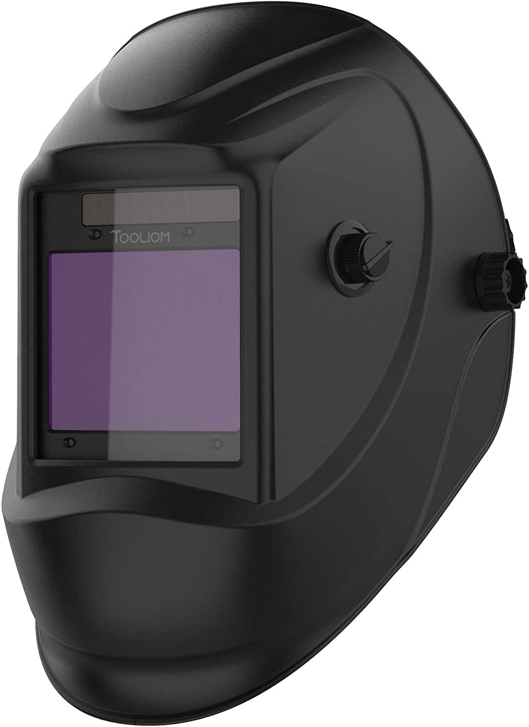 Tooliom True Color Auto-Darkening Welding Helmet