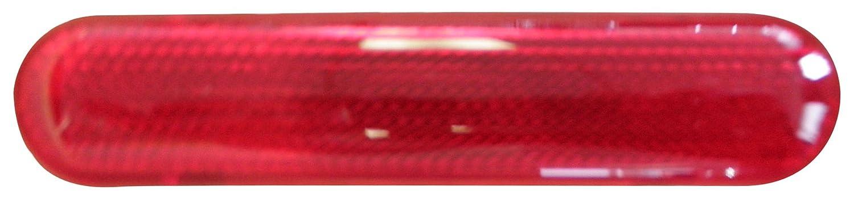 Front Genuine GM 15961884 Door Warning Reflector