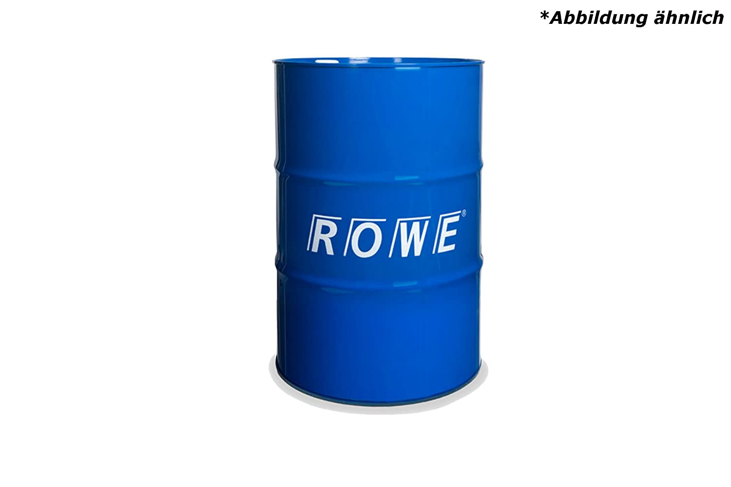 ROWE Hightec Antifreeze AN-SF 12+ READY-MIX -25 ° C - 5 Liter PKW Kü hler-Frostschutzmittel | Made in Germany ROWE Mineralöl GmbH