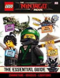 THE LEGO® NINJAGO® MOVIE The Essential Guide (DK Essential Guides)