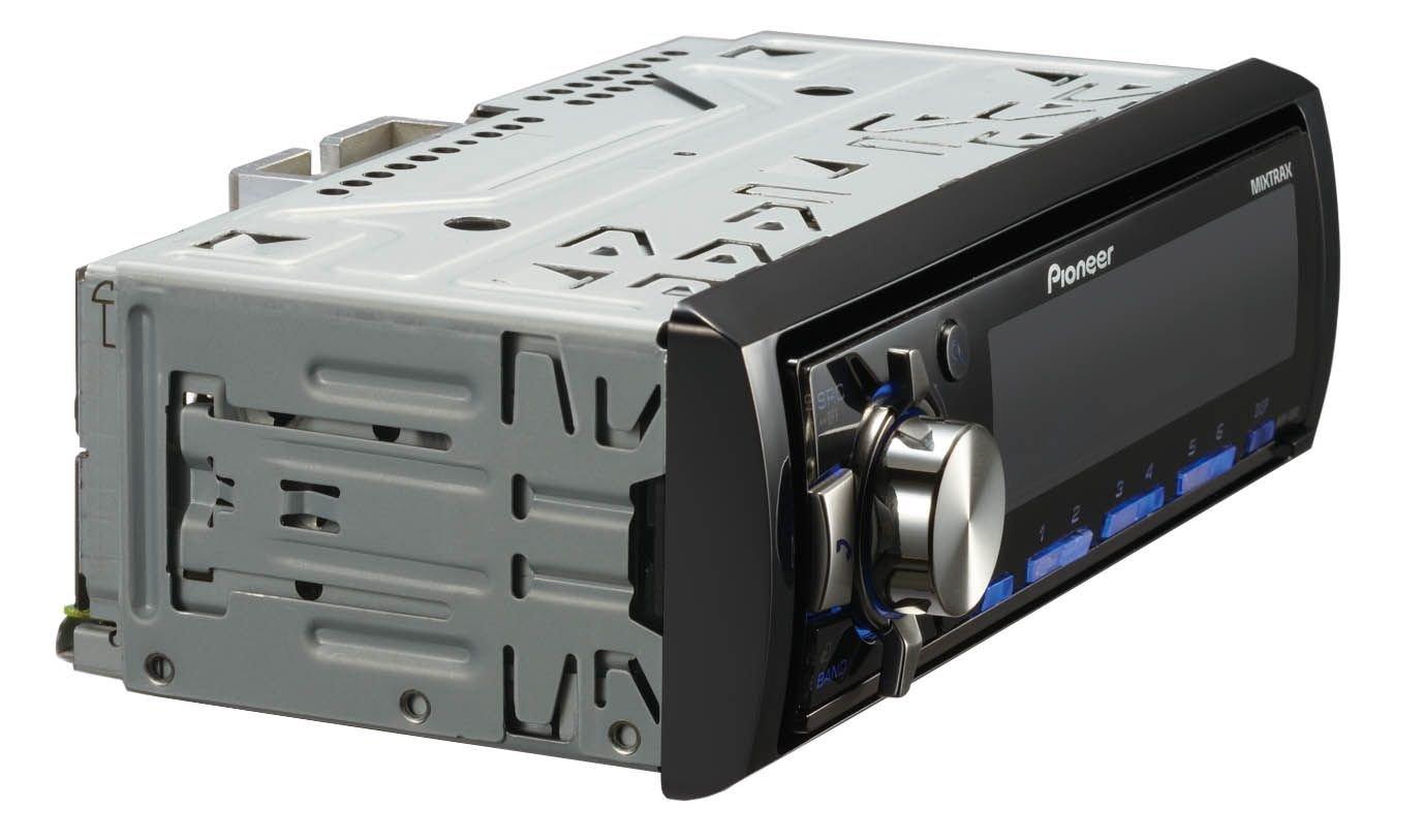 Pioneer mvh x560bt auto radio: amazon.de: elektronik